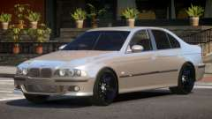 1997 BMW M5 E39 for GTA 4