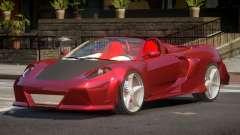 Ferrari F430 S-Tuning for GTA 4