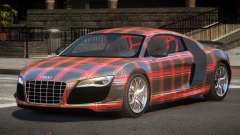 Audi R8 R-Tuned PJ5 for GTA 4