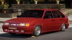 VAZ 2114 PR for GTA 4
