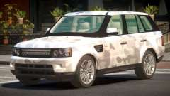 Range Rover Sport SL PJ6 for GTA 4