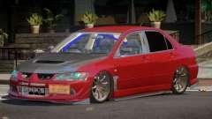 Mitsubishi Lancer 8 TR for GTA 4