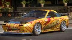 Mazda RX7 GS PJ3 for GTA 4
