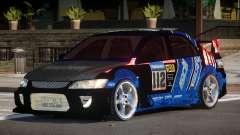 Mitsubishi Lancer G-Style PJ6 for GTA 4