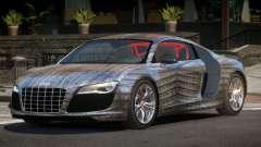 Audi R8 R-Tuned PJ2 for GTA 4