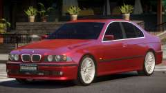 1995 BMW M5 E39 for GTA 4