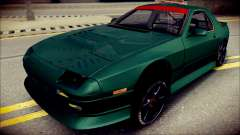 Mazda RX7 FC Bn Sports for GTA San Andreas