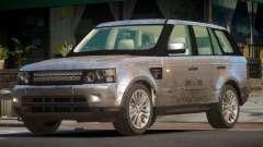Range Rover Sport SL PJ4 for GTA 4