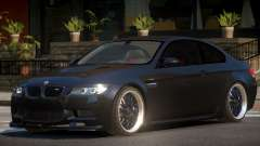 BMW M3 E92 H-Style for GTA 4