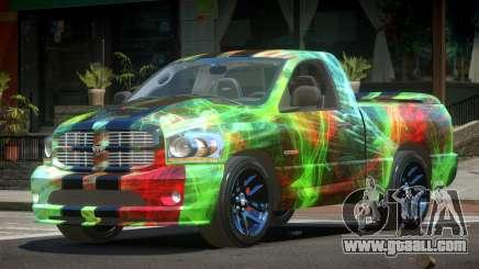 Dodge Ram R-Tuned PJ3 for GTA 4