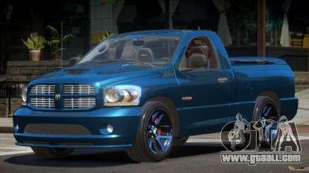 Dodge Ram R-Tuned for GTA 4
