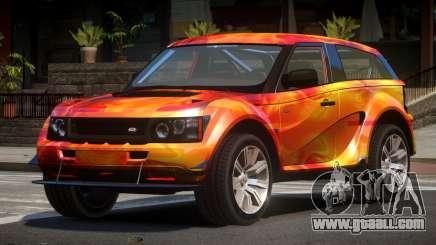 Land Rover Bowler RT PJ3 for GTA 4