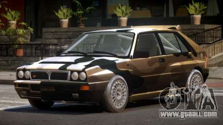 Lancia Delta MS PJ6 for GTA 4