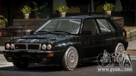 Lancia Delta MS PJ4 for GTA 4