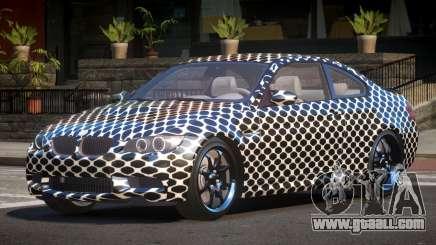 BMW M3 E92 R-Tuned PJ3 for GTA 4