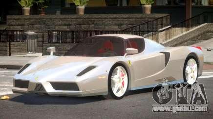 Ferrari Enzo RT for GTA 4