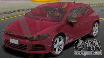 Volkswagen Scirocco R 2009 (IVF) for GTA San Andreas