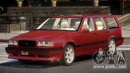1994 Volvo 850 for GTA 4