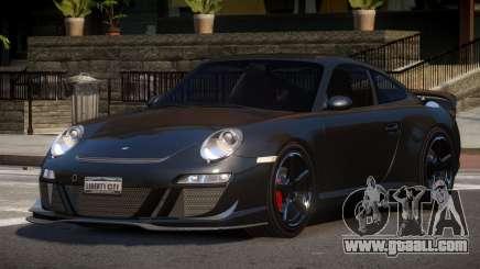 RUF Rt-12 GT for GTA 4