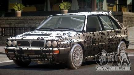 Lancia Delta MS PJ5 for GTA 4
