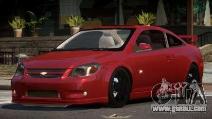 Chevrolet Cobalt V1.1 for GTA 4