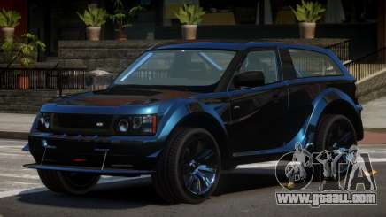 Land Rover Bowler RT for GTA 4