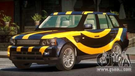 Range Rover Sport SL PJ3 for GTA 4
