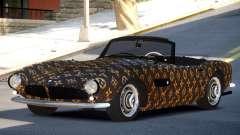 1958 BMW 507 PJ1 for GTA 4