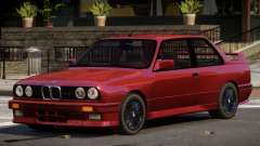 BMW M3 E30 R-Tuning