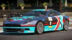 Ocelot Lynx GT L1 for GTA 4