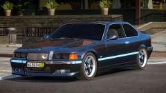 BMW M3 E36 TS for GTA 4