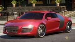 Audi R8 GT V1.0