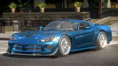 Dodge Viper BS for GTA 4