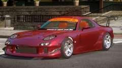 Mazda RX7 SP for GTA 4