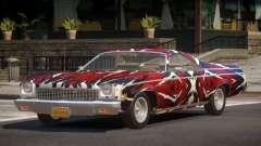 Chevrolet El Camino V1.2 PJ1 for GTA 4