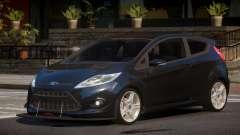 Ford Fiesta SL for GTA 4