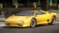 Lamborghini Diablo L-Tuned PJ5 for GTA 4