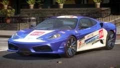 Ferrari F430 BS PJ6 for GTA 4
