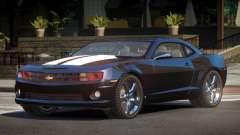 Chevrolet Camaro L-Tuned for GTA 4