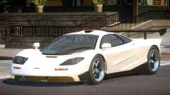 McLaren F1 BS for GTA 4