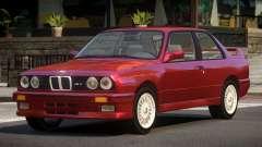 1996 BMW M3 E30 for GTA 4