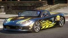 2005 Porsche Carrera GT PJ4 for GTA 4