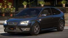 Ford Focus ST GS