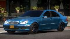 Mercedes Benz C32 V1.0 for GTA 4