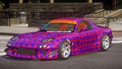 Mazda RX7 SP PJ3 for GTA 4