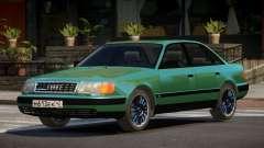 1991 Audi 100 for GTA 4
