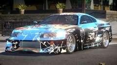 1997 Toyota Supra PJ6 for GTA 4