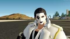 Claudio Serafino Tekken 7 Makeup for GTA San Andreas