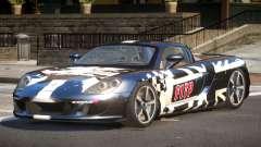 2005 Porsche Carrera GT PJ5 for GTA 4