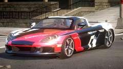 2005 Porsche Carrera GT PJ1 for GTA 4